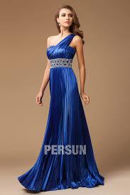 robe de mari e bleue robe de soirée bleu marine ou azur persun fr