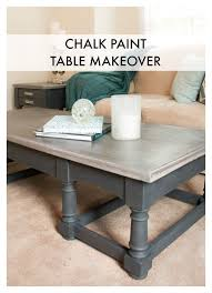 How To Paint Table And Chairs Best 25 Chalk Paint Table Ideas On Pinterest Chalk Paint
