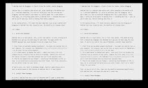 Six Tips For Great Window 6 Ways To Turn Sublime Text Into The Perfect Blogging Tool U2014 Sitepoint