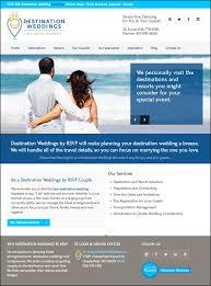 Wedding Rsvp Websites Destination Weddings Kelly Ganz Design St Louis