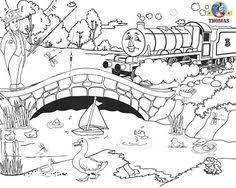 thomas the tank engine coloring pages thomas and friends coloring pages gordon coloring pages
