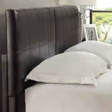 Leather Headboard King Faux Leather Headboards Shop The Best Deals For Dec 2017