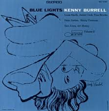 blue lights vol 2 kenny burrell songs reviews credits