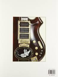 guitar coffee table book