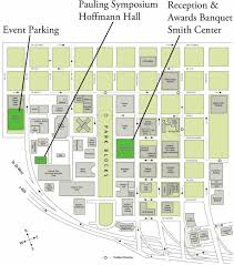 Atlanta Streetcar Map Map Of Psu Map Psu Oregon Usa