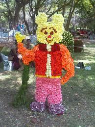 covai flower show 2011 u2013 tnau botanical gardens coimbatore