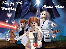 wars edible cake toppers o wars cake toppers decorations lego starwars topper edible
