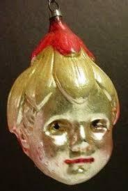 Antique Victorian Christmas Ornaments - 550 best antique glass christmas ornaments images on pinterest