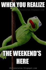Happy Weekend Meme - the 25 best happy weekend meme ideas on pinterest funny life