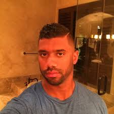 seattle barbers that do seahawk haircuts easter weekend haircut for rw russell wilson pinterest