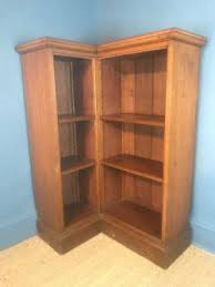 Corner Bookcases Antique Corner Bookcases The Uk S Largest Antiques Website