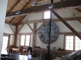 large rustic ceiling fans barn ceiling fan galvanized lights fans complete rustic home