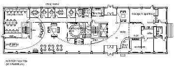 carleton college floor plans university of nebraska lincoln harper schramm smith residence
