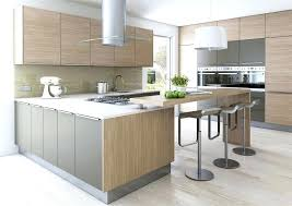 design d intérieur model de cuisine equipee equiper fresh avec