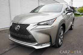 lexus of fremont california 2015 lexus atomic silver nx200t paint correction scratch removal