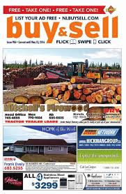 the buy u0026 sell magazine issue 986 by nl buy sell issuu