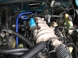 1993 ford ranger xlt parts 1993 ford ranger 3 0 v6 vulcan cold start