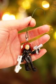 how to make christmas ornaments from toys diy ornaments