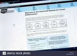 electronic system for travel authorization images Travel authorization esta jpg