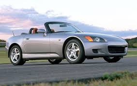 2002 honda s2000 information and photos zombiedrive