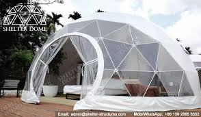 dome house for sale 7m gling domes served as eco luxury hotel rooms shelter dome