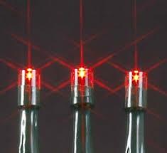 solar lights with 50 bulbs novelty lights inc