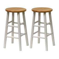 kitchen retro kitchen bar stool with step and back various