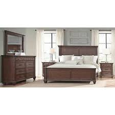 King Platform Bedroom Set by King Bedroom Sets Costco