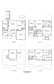 Plantation Floor Plans by 134 Best Nice House Images On Pinterest House Floor Plans