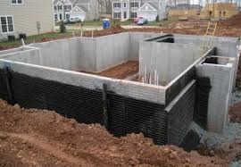 external waterproofing products structural and masonry