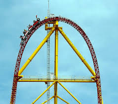 Six Flags Roller Coasters List Cedar Point Roller Coaster To Bear Cubs U0027 Name Chicago Tribune