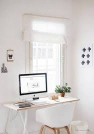 Small Room Desk Ideas Best 25 Desks For Small Spaces Ideas On Pinterest Small Spaces