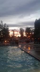 stormy weather at the pool menifee campground menifee 24 7