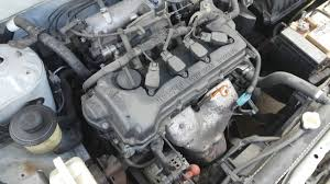 engine car recycler parts nissan almera n16 2002 1 5 66kw