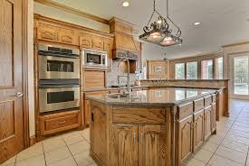 Kitchen Staging Ideas by Paulding County Homes How Should You Stage Your Kitchen