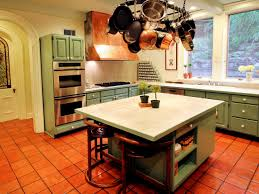 Paint Kitchen Countertop by Painted Kitchen Shelves Pictures Ideas U0026 Tips From Hgtv Hgtv
