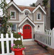 Backyard Play Houses by 149 Best Play House Ideas Images On Pinterest Playhouse Ideas