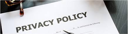pirvacy policy ezhealthtrack