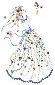 machine embroidery designs 19 lovely patterns you can do yourself