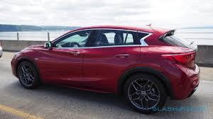 infiniti qx30 interior 2017 infiniti qx30 first drive slashgear