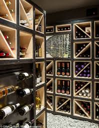 cave à vin grand luxe wine pinterest mudroom wine bars and bar