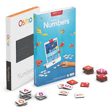amazon com osmo numbers game base required toys u0026 games