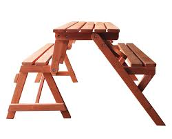 Picnic Table Bench Combo Plan Bench Folding Bench Picnic Table Folding Bench And Picnic Table