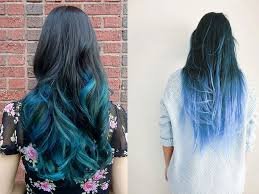 hair coulor 2015 guide on how to go about best blue black hair color hair colors