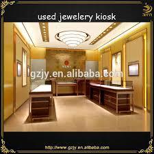 Jewelry Shop Decoration Custom Made Jewelry Counter Shop Decoration And Wall Mount Jewelry