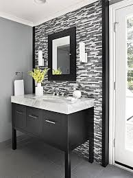 Single Vanity Design Ideas - Bathroom sink design ideas