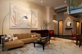house design urban loft faux finish walls bring artistic and art