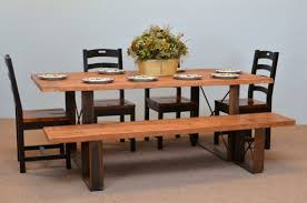 make a dining room table from reclaimed wood rustic reclaimed wood diy projects