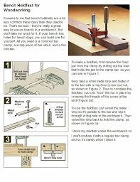 Bench Holdfast 40 Best Bench Ideas Images On Pinterest Woodworking Projects
