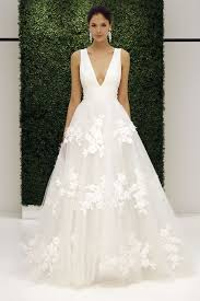 wedding dress necklines 35 2017 wedding dresses that wow weddingomania